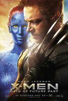 X-Men Days of Future Past (film) poster 005
