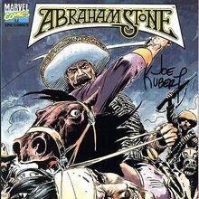 Abraham Stone Vol 1 2.jpg