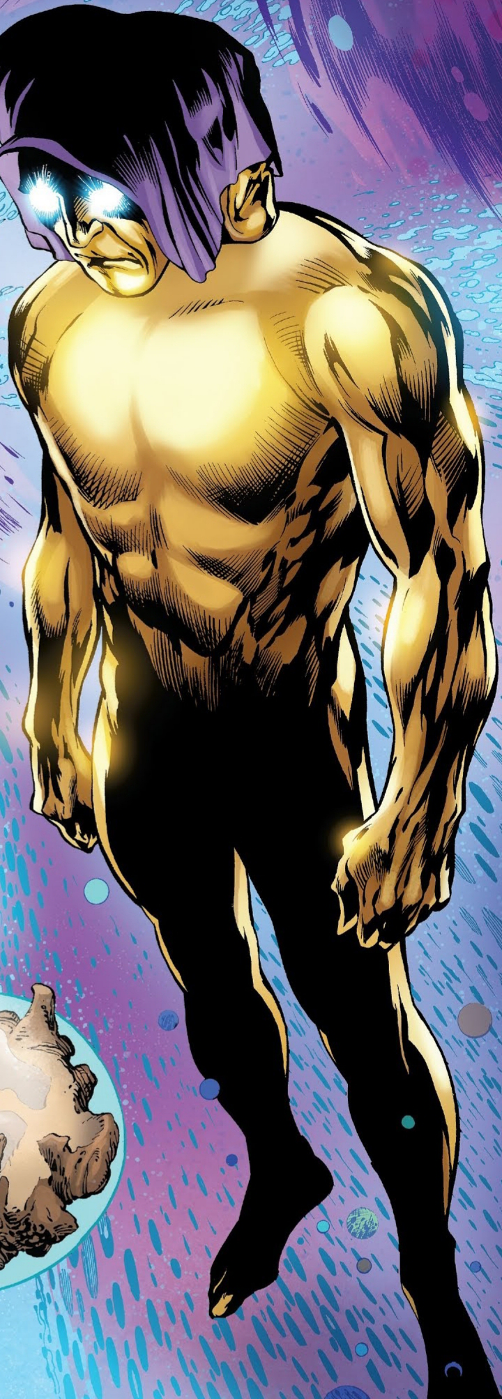 Adam Warlock (Earth-19141)