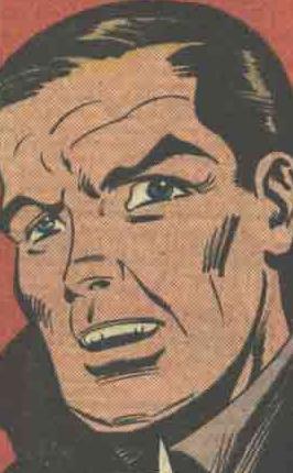 Agent M (Earth-616)