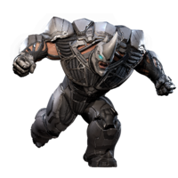 Aleksei Sytsevich (Earth-1048) from Marvel's Spider-Man (video game) Promo 001.png