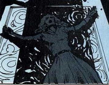 Alicia Lorretti (Earth-616)