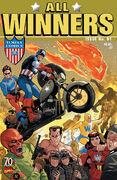 All Winners Comics 70th Anniversary Special Vol 1 1