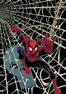 Amazing Spider-Man Vol 1 577 Buscema Variant Textless