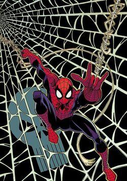 Amazing Spider-Man Vol 1 577 Buscema Variant Textless.jpg
