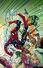 Amazing Spider-Man Vol 5 1 Remastered Variant Textless