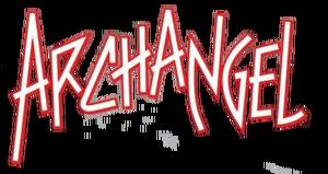 Archangel Vol 1 1 Logo.png