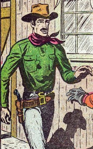 Asher Pomeroy (Earth-616)