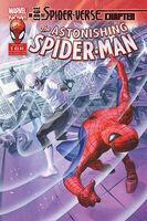 Astonishing Spider-Man Vol 5 6