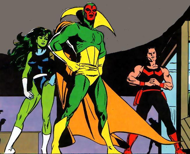 Avengers (Earth-7475)