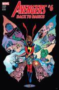Avengers Back to Basics Vol 1 6