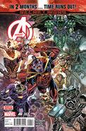 Avengers Vol 5 42