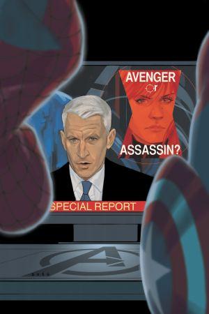 Anderson Cooper (Earth-616)