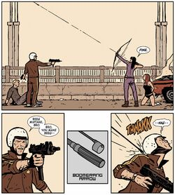 Boomerang Arrow from Hawkeye Vol 4 3 001.jpg