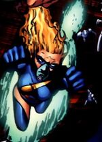Carol Danvers (Earth-8041)