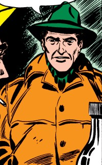 Charles Johnson (Earth-616)