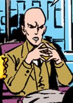 Charles Xavier (Earth-98121)