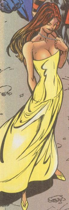 Cindy Knutz (Earth-616)