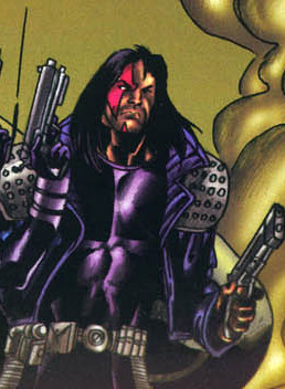Condor (Contingency) (Earth-616)