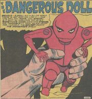 Dangerous Doll (Earth-616) from Journey into Mystery Vol 1 63 001.jpg