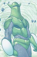 David Cannon (Earth-616) from Astonishing Ant-Man Vol 1 1 001