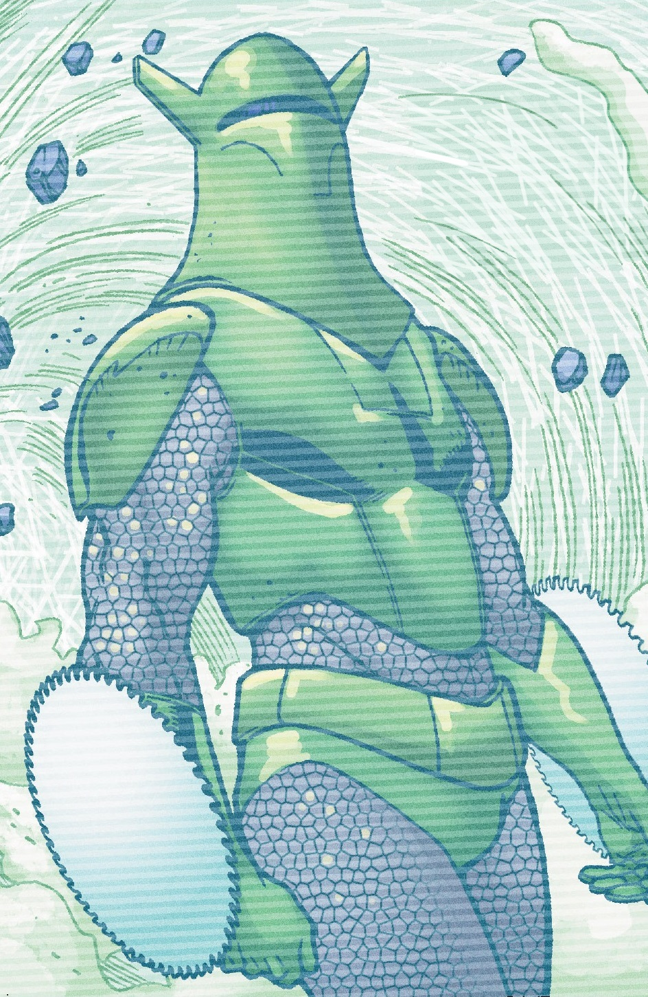 David Cannon (Earth-616)
