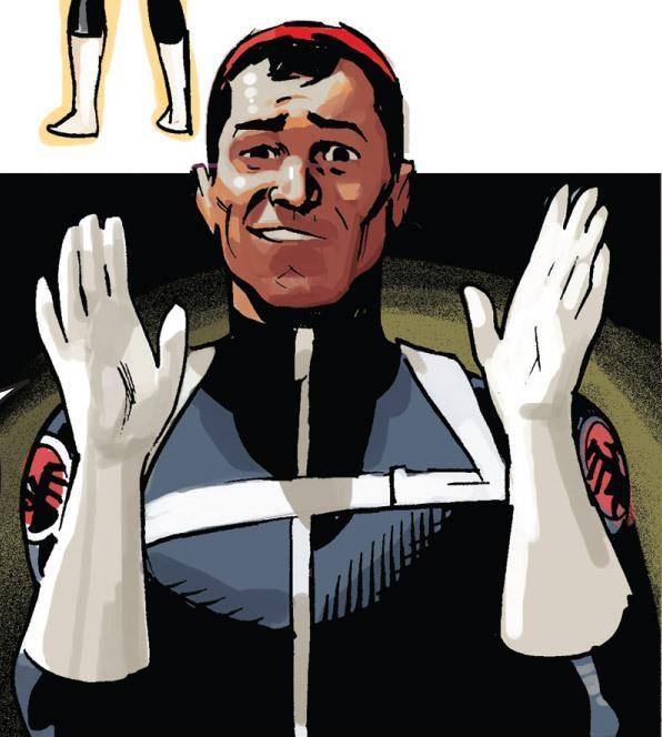 Derek Young (Earth-616)