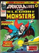 Dracula Lives (UK) Vol 1 72