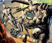 Fantastic Four (Earth-97567)