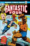 Fantastic Four Vol 1 147