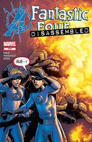 Fantastic Four Vol 1 519