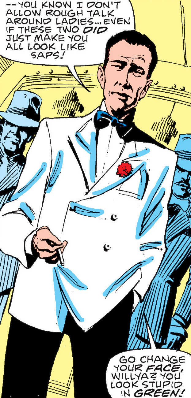 Floyd Donahue (Earth-616)