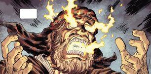 Ghost Rider (Post-Flood) (Earth-616)