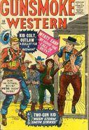 Gunsmoke Western Vol 1 58