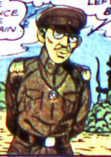 Hirohito (Earth-616)
