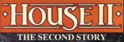 House II The Second Story Vol 1 1 Logo.png