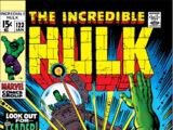 Incredible Hulk Vol 1 123