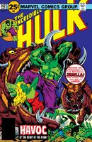 Incredible Hulk Vol 1 202