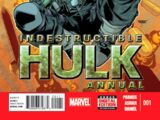 Indestructible Hulk Annual Vol 1 1