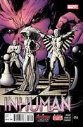 Inhuman Vol 1 14