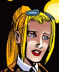 Karen Gleason (Earth-616)