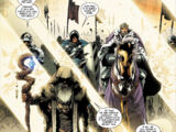 Knights of the Round Table (Earth-616)