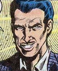 Louie Minelli (Earth-616)
