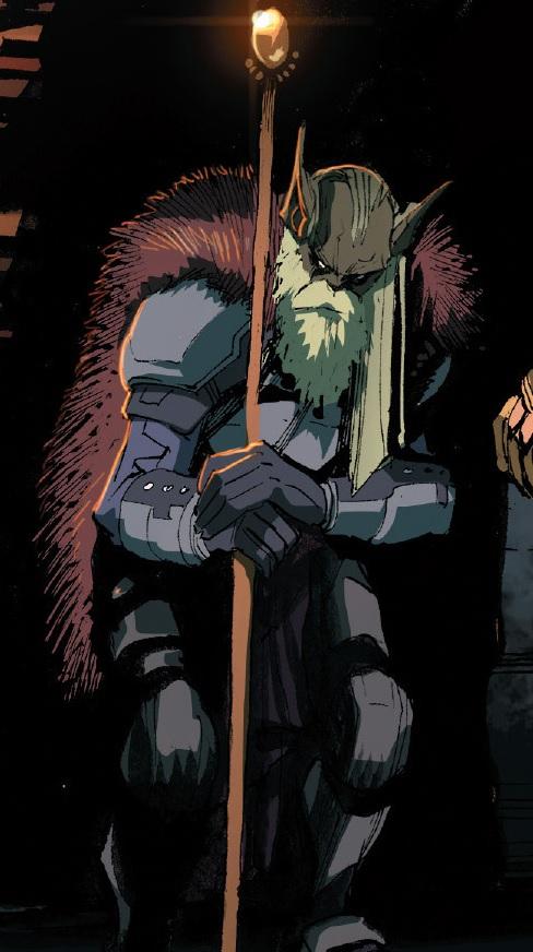 M'ryn (Earth-616)