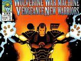 Marvel Comics Presents Vol 1 155