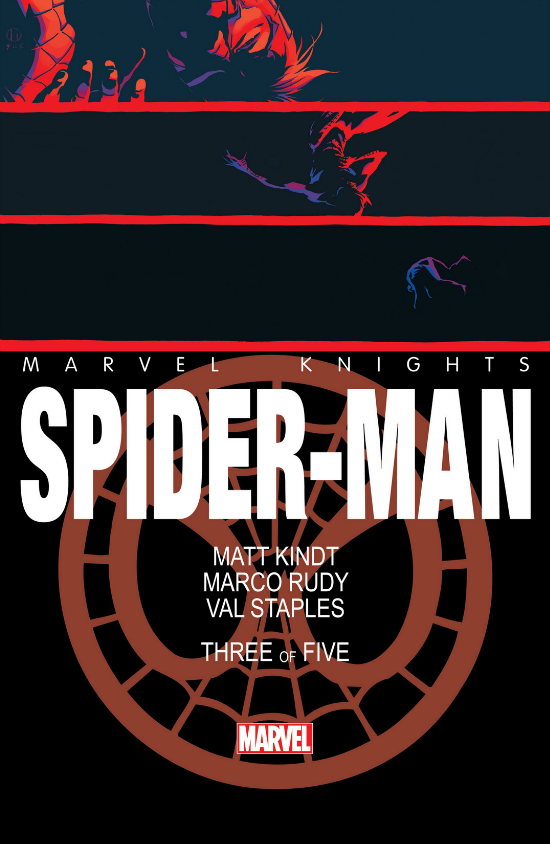 Marvel Knights: Spider-Man Vol 2 3