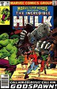 Marvel Super-Heroes Vol 1 94