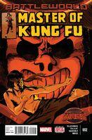 Master of Kung Fu Vol 2 2