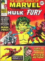 Mighty World of Marvel Vol 1 267