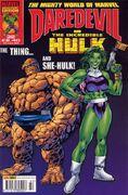 Mighty World of Marvel Vol 3 32